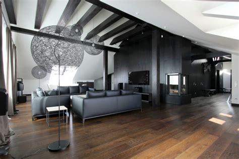 HD wallpapers deco interieur cuisine ouverte