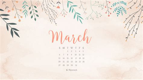 exploring march desktop wallpapers challenge and the march 2016 free calendar wallpaper desktop background