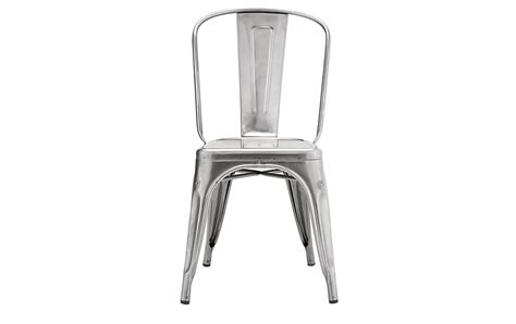 Tolix Armchair by Tolix 174 Marais A Chair Design Within Reach