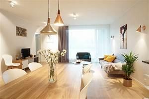 Skandinavisch Einrichten Wohnzimmer : fernsehwand selber bauen anleitung ~ Sanjose-hotels-ca.com Haus und Dekorationen
