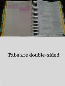 Tabs For The Icd