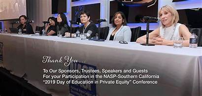 Nasp Professionals California Welcome