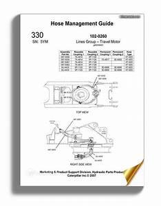 Caterpillar Hose Management Guide 300