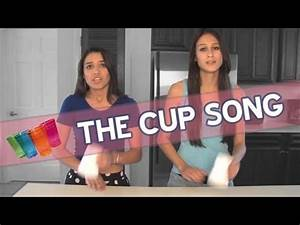 Cup Song Youtube : the cup song cover you 39 re gonna miss me youtube ~ Medecine-chirurgie-esthetiques.com Avis de Voitures