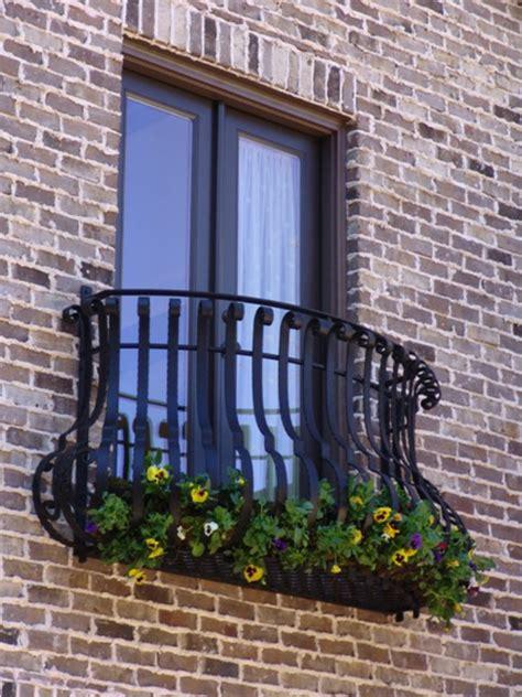 faszinierende franzoesische balkone archzinenet