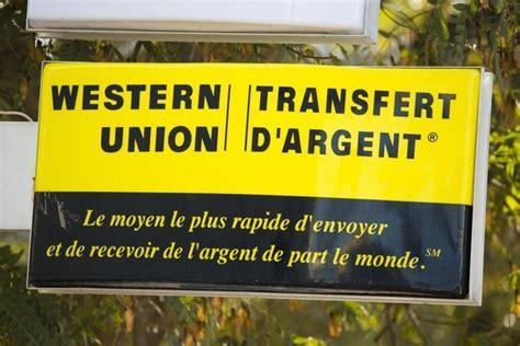 bureau de transfert d argent les migrants africains paient trop cher leurs transferts d