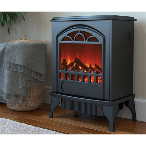 regal flame phoenix electric fireplace  standing
