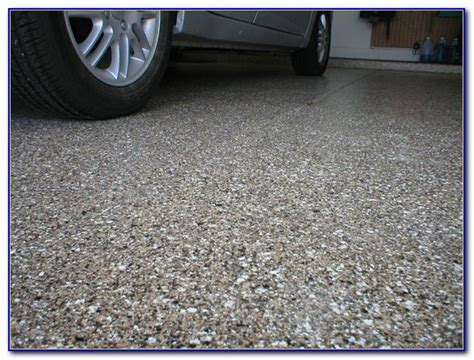 Concrete Garage Floor Paint Colors   Flooring : Home