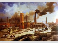 The Industrial Revolution The Industrial Revolution
