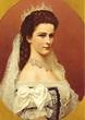 How to recreate Elisabeth of Austria's hairstyles?