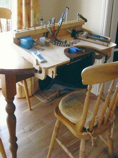 portable tables foter woodworking bench jewellers