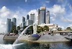 The Hong Kong-Singapore Travel Bubble - Sweet Singapore