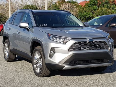 2019 Toyota Rav4 Limited by Toyota Rav4 Limited Toyota Cars Review Release Raiacars
