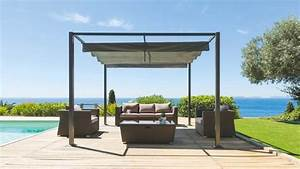 toile pour auvent de terrasse toile auvent terrasse sur With amazing auvent de jardin en toile 1 rideaux pour tonnelle de jardin en alu et polycarbonate