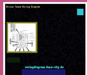Nissan Teana Wiring Diagram  Wiring Diagram 17532