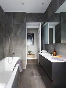 Badgestaltung Fliesen Beispiele : 42 ideen f r kleine b der und badezimmer bilder ~ Markanthonyermac.com Haus und Dekorationen