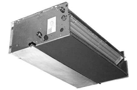fan coil unit pdf trane produits