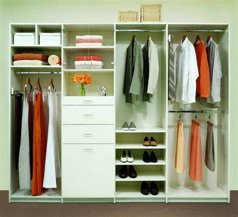 Closet Organization Ideas For Small Spaces by Closet Storage Modern Closet Organization Design With