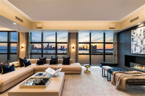 Fredrik Eklund Is Selling His Sleek Tribeca Apartment