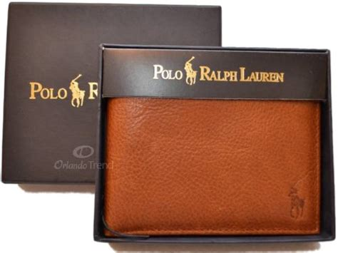Polo Ralph Lauren Brown Leather Men Bifold Wallet Sample Business Plan Management Team For Nonprofit Youth Organization Letter Samples With Enclosures Cards Printing Washington Dc About Internet Cafe Partners Service Introduction Vancouver