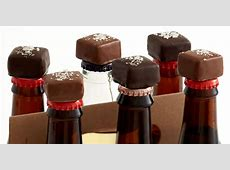 Beer & Chocolate Pairing CulinaryLocal