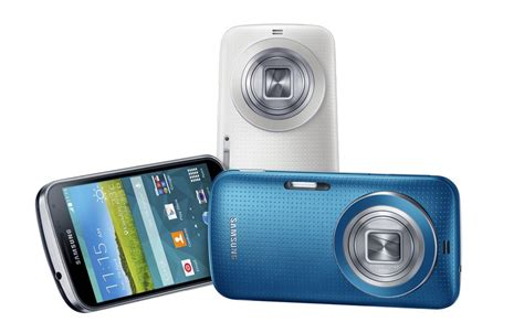 samsung galaxy  zoom camera  official android central
