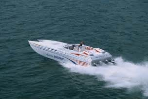 Pictures of Performance Speed Boats For Sale