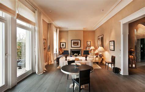 Villa B  Klassisch modern  Wohnzimmer  Hamburg von
