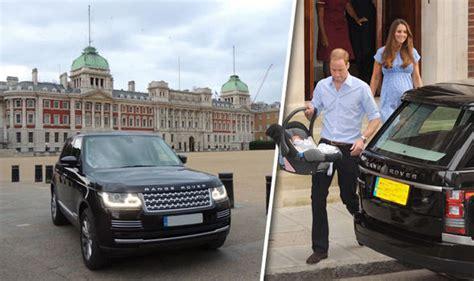 Prince William follows flogs Range Rover on Auto Trader