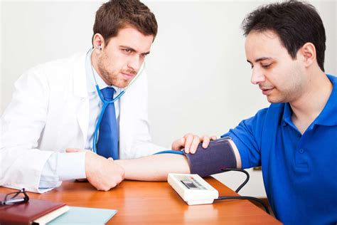 physical exam testing services nj