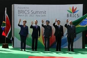 BRICS Summit. March 28 – 29, 2012, New Delhi