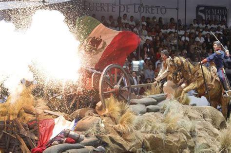 Batalla de Puebla: ¿Qué se celebra el 5 de mayo en México ...
