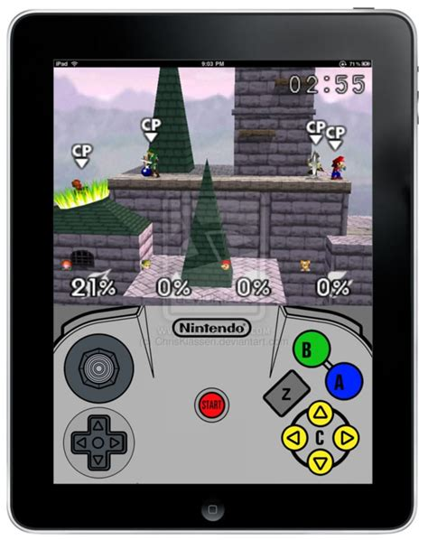 n64 emulator iphone n64ios app install iphone emulators
