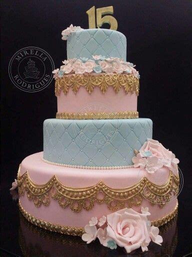 Permalink to Xv Birthday Cakes
