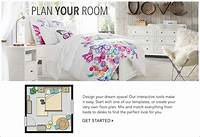 design your room Design Your Own Room | PBteen