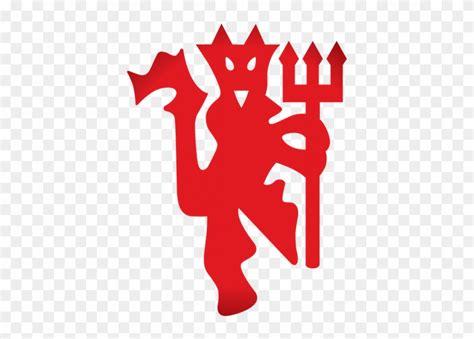 Manchester United Logo Clipart - Red Devil Man Utd - Png ...