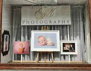 Photography, Studio, Window, Display, Store, Front, Newbornphotostudio, Photographystudioidea