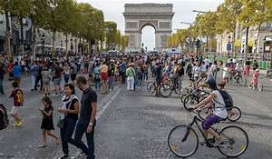 Dimanche Sans Voiture Paris : un dimanche par mois sera sans voiture dans le centre de paris paris secret ~ Medecine-chirurgie-esthetiques.com Avis de Voitures