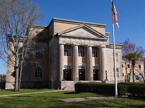 walton county officials ante   sunshine law violation