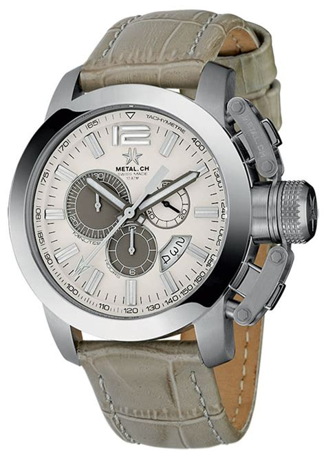 metalch  mens   timeshopyoucouk
