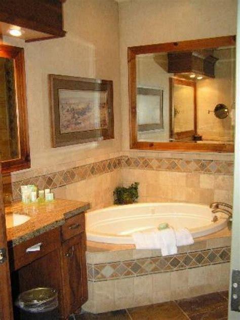Corner Tub Bathroom Designs by Tub Design Ideas For Luxury Bathroom Bathroom