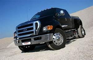 Pick Up Ford : ford f 650 mit brachialen 1000 nm drehmoment pick up trucks ~ Medecine-chirurgie-esthetiques.com Avis de Voitures