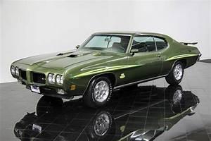 1970 Pontiac Gto Judge For Sale  1838301