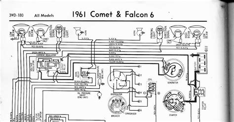 Mercury Comet Wiring Diagram Trusted Diagrams