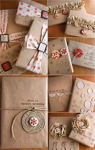 Cute & Creative Gift Wrapping Ideas You Will Adore! – Just ...