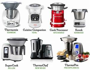 Robot Cuisine Multifonction : robot multifonction quel est le meilleur robot ~ Farleysfitness.com Idées de Décoration