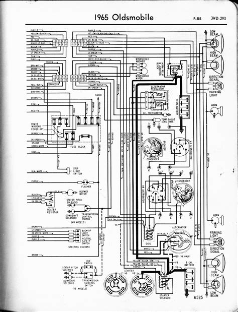 1958 Oldsmobile Ignition Switch Wiring Diagram by Wiring Diagram Schematic 1965 Oldsmobile 442 Forum