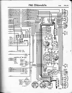 3197c 1956 Oldsmobile 88 Wiring Diagram