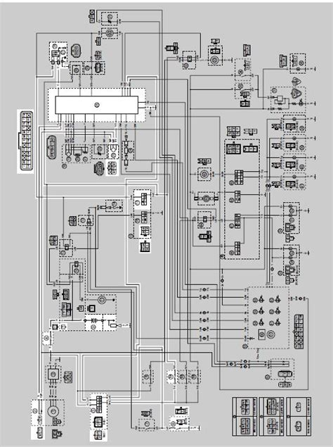 Yamaha Yzf Service Manual Circuit Diagram Ignition