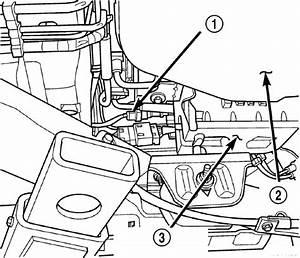 Rear Speed Sensor 2002 Chrysler Pt Cruiser